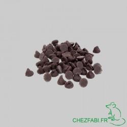 Pepites chocolat 60% (100g)
