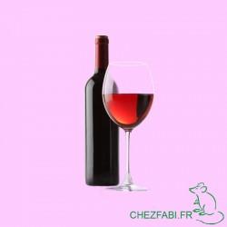 Vin Bordeaux supérieur...