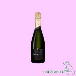 Champagne Gremillet Brut...