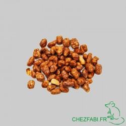 Chouchou (caramel et...