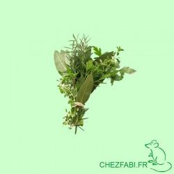 copy of Menthe (bouquet à...